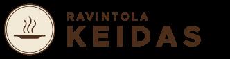 Ravintola Keidas Logo